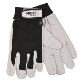Защитни ръкавици 97603