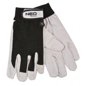 Защитни ръкавици 97604
