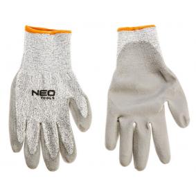 Защитни ръкавици 97609