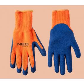 Защитни ръкавици 97611