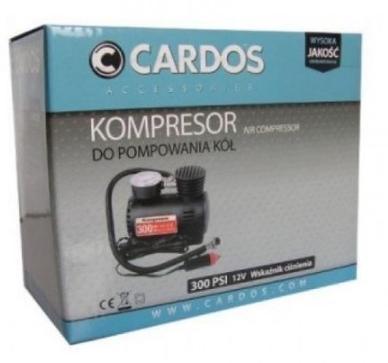 Compresseur portatif K2 AA404 5906534740625