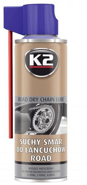 K2  W143 Kettenspray