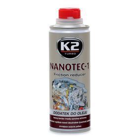 K2 T309 cunoștințe de specialitate