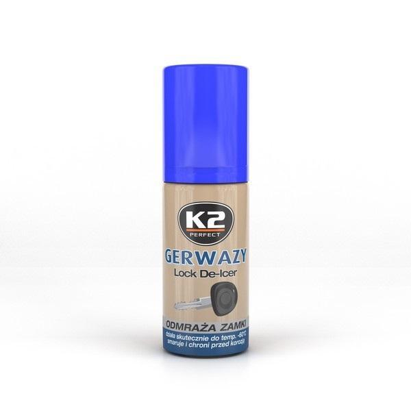 Enteiser K2 K656 59054078