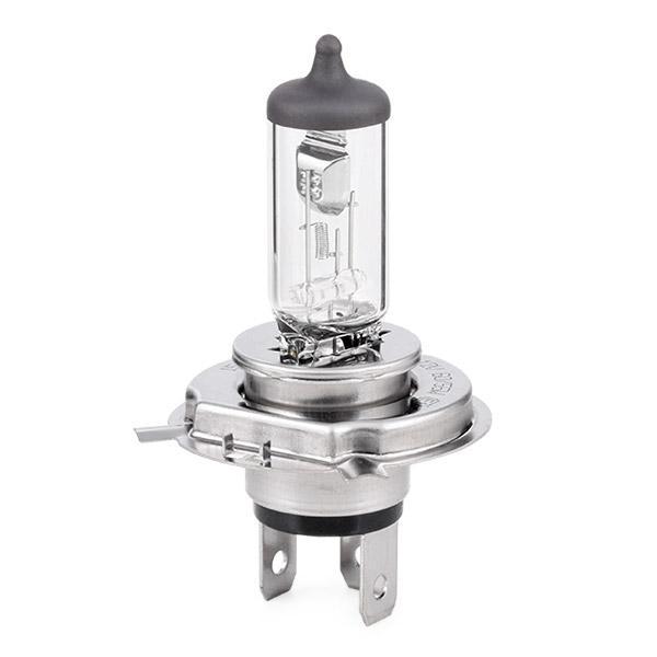 Glühlampe, Fernscheinwerfer RIDEX 106B0003 4059191829118
