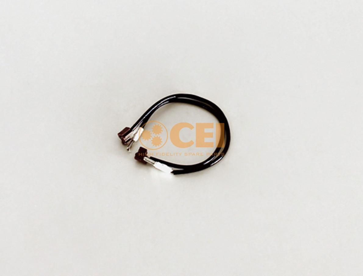 CEI  583.037 Warnkontakt, Bremsbelagverschleiß Warnkontaktlänge: 260mm