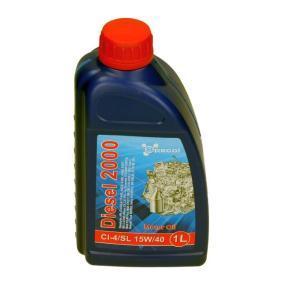 SPECOL Spec, Diesel 2000 101447 Двигателно масло