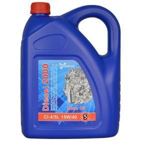 Motoröl Art. Nr. 101449 120,00€