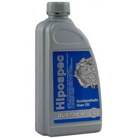 SPECOL  101015 Трансмисионно масло спецификация: API GL-5