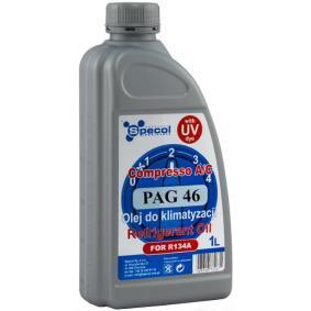 SPECOL  100466 Компресорно масло
