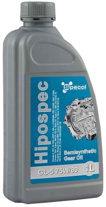 Getriebeöl SPECOL 101006 Erfahrung