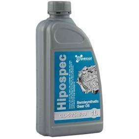 Трансмисионно масло 101006 25 Хечбек (RF) 2.0 iDT Г.П. 2005