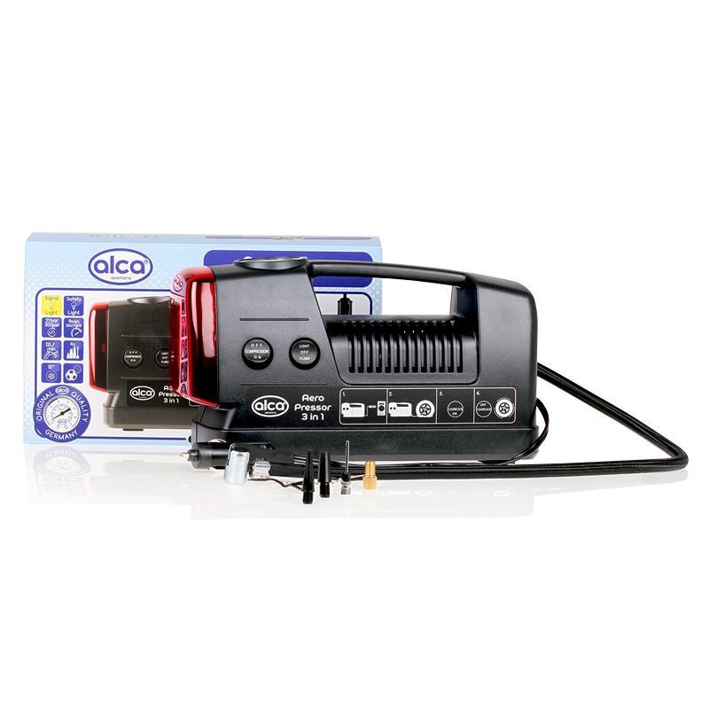 Compressor de ar 219000 ALCA 219000 de qualidade original