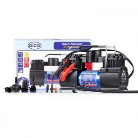 Compressore d'aria Dimensioni: 280x95x200, Peso: 4.2kg 227000