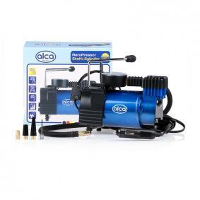 Vzduchový kompresor váha: 1.65kg, Velikost: 170x86x145 227500