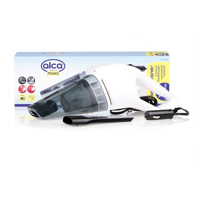 ALCA  234200 Dry Vacuum