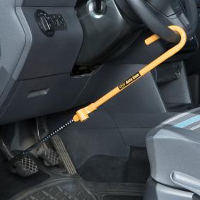 Dispositf d'immobilisation Secteur d'ajustage de: 510mm, Secteur d'ajustage jusqu'à: 730mm 301000