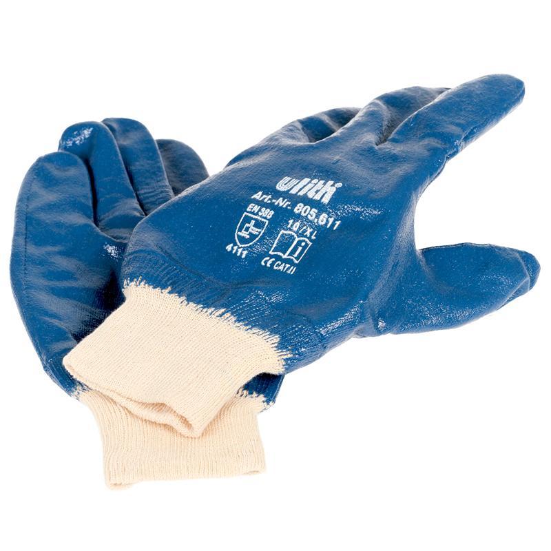 Защитни ръкавици 486000 ALCA 486000 в оригиналното качество