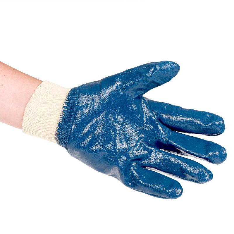 Защитни ръкавици ALCA 486000 експертни познания