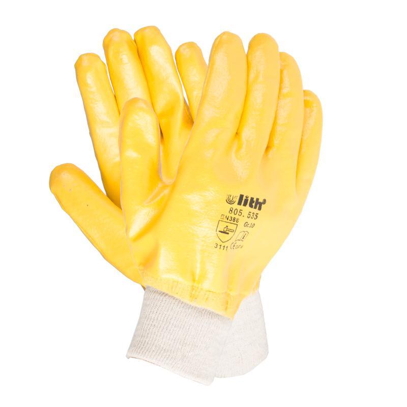 ALCA  486100 Защитни ръкавици