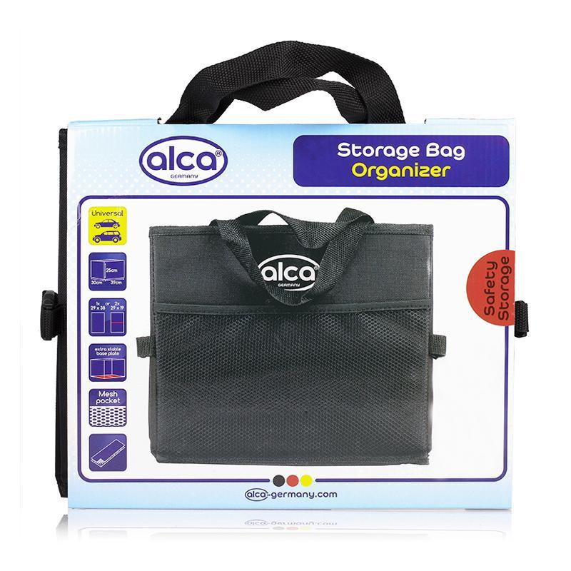 Bagagerumsordner ALCA 515220 ekspertviden