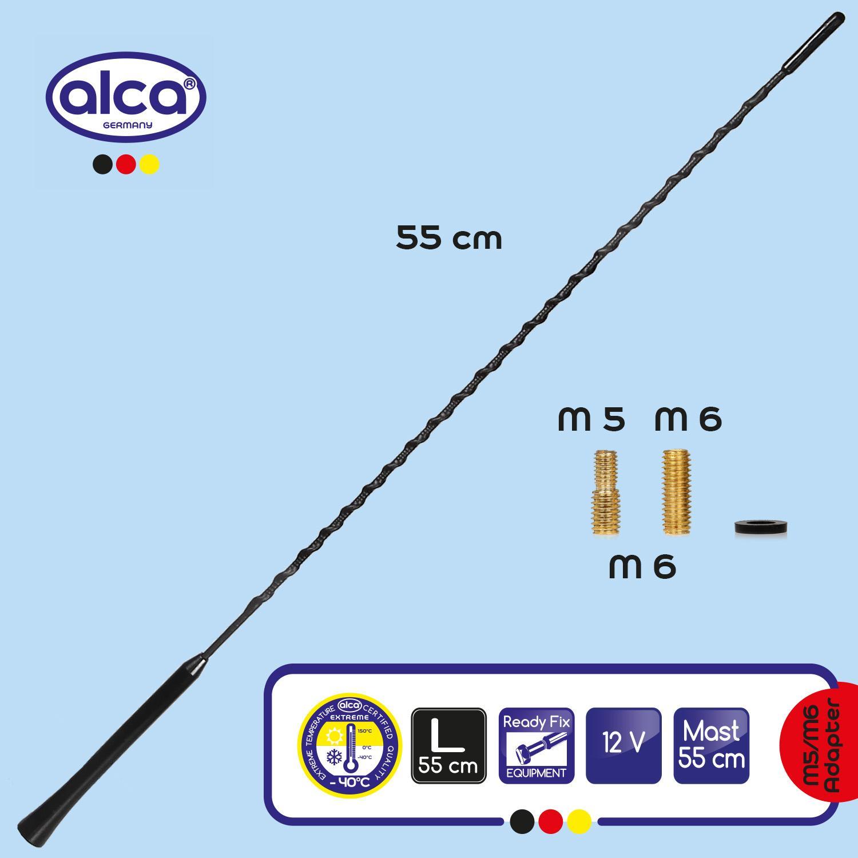 Autoantenne 537500 ALCA 537500 in Original Qualität