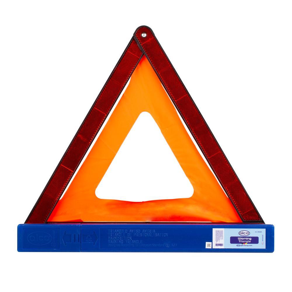 Warndreieck ALCA 550200 Bewertung
