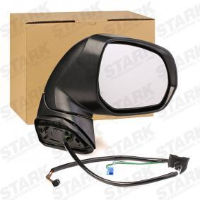Retrovisor exterior SKOM-1040470 C4 Grand Picasso I (UA_) 1.6VTi 120 ac 2013