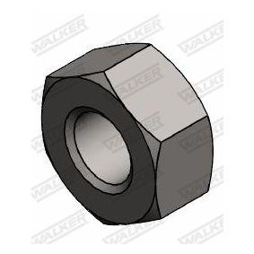 Nut, exhaust manifold 80695 PANDA (169) 1.2 MY 2014