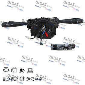 Steering Column Switch 430859 3008 (0U_) 1.6 BlueHDi 120 MY 2016