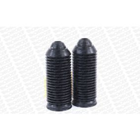 Dust Cover Kit, shock absorber with OEM Number 1H0412303B+
