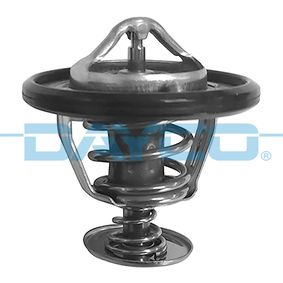 Thermostat, coolant D1: 56,0mm, D2: 29,0mm with OEM Number 9091603125