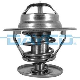 Thermostat, coolant D1: 54,0mm, D2: 35,0mm with OEM Number 068121113H