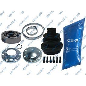 GSP  648002 Gelenksatz, Antriebswelle