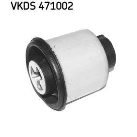 SKF  VKDS 471002 Achskörper