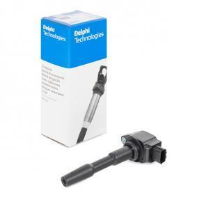 Ignition Coil GN10798-12B1 Clio 4 (BH_) 1.2 TCe 120 MY 2017