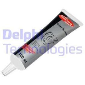 Flächendichtungen DELPHI SSB1000 für Auto ()