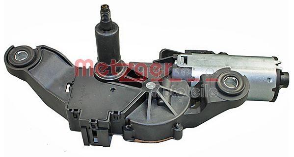 Windshield Wiper Motor 2190820 METZGER 2190820 original quality