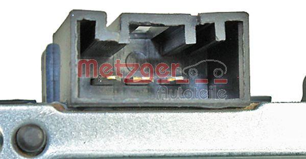 Window Wiper Motor METZGER 2190820 expert knowledge