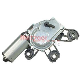 2012 Skoda Fabia Mk2 1.6 Wiper Motor 2190825
