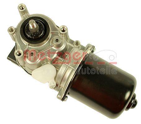Windshield Wiper Motor 2190846 METZGER 2190846 original quality