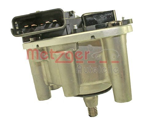 Windscreen Wiper Motor METZGER 2190846 rating