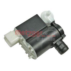 2011 KIA Ceed ED 1.6 CRDi 115 Water Pump, window cleaning 2220094