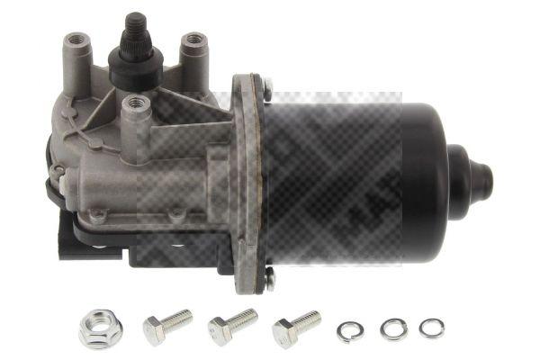 Windshield Wiper Motor 90135 MAPCO 90135 original quality