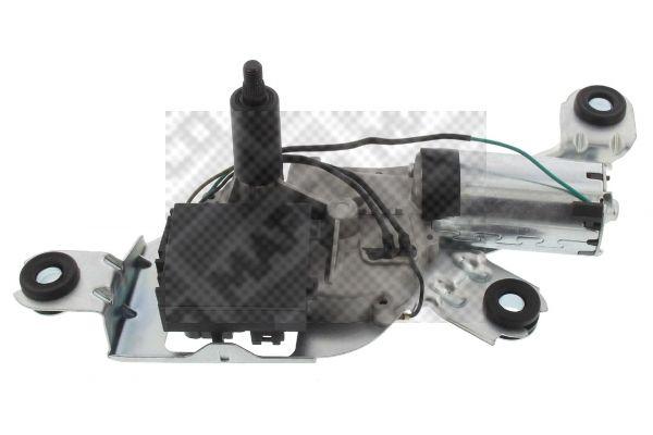 Windshield Wiper Motor 90262 MAPCO 90262 original quality
