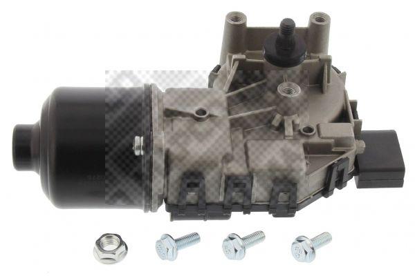 Scheibenwischermotor 90275 MAPCO 90275 in Original Qualität