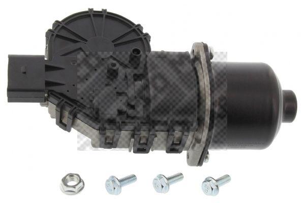 Wischermotor MAPCO 90275 Bewertung