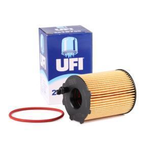 Filtro de óleo Ø: 65mm, Diâmetro interior 2: 25,5mm, Diâmetro interior 2: 19,5mm, Altura: 99mm com códigos OEM SU001A3092