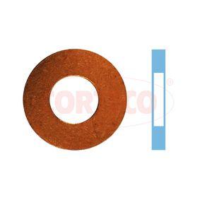Dichtring, Düsenhalter mit OEM-Nummer Y601-13-H51