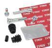 OEM Repair Kit, brake caliper TRW 14551003 for HYUNDAI